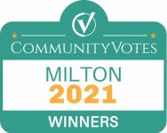 Platinum Award winner as Best Insurance Broker in Milton
